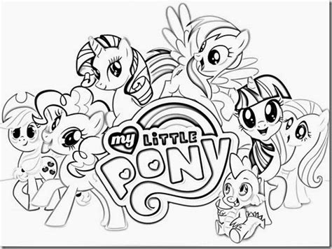 My Little Pony Coloring Pages Free Pony Pinterest Coloring Pages For Trackid Sp 006 Free