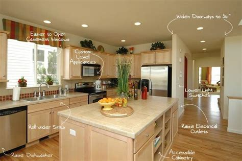 Home Remodeling Universal Design | housing options aging in place real estate assistance