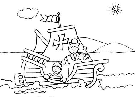 barco para dibujar barcos de colorear imagui