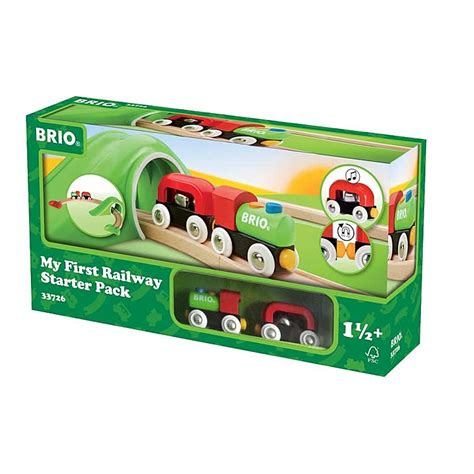 brio train sets for toddlers brio my first railway starter pack 9 pc toddler train set