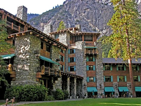 Ahwahnee Hotel Dining Room summer vacation 2015 the best places to stay at america s