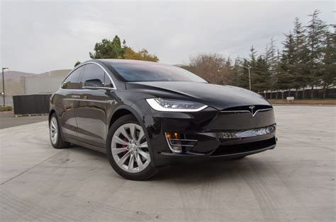 Tesla Better Without You 2016 Tesla Model X Starts At 81 200 Motor Trend