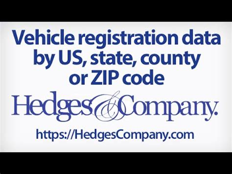 Vehicle Registration Records Vehicle Registration Data Car And Truck Ownership Records Vehicle Database