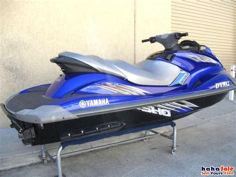 jet boat for sale malaysia yamaha sho jet ski for sale on craigslist autos weblog