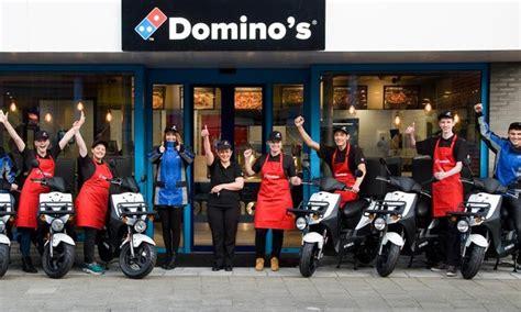 domino pizza utrecht twee nieuwe vestigingen voor domino s pizza de nationale