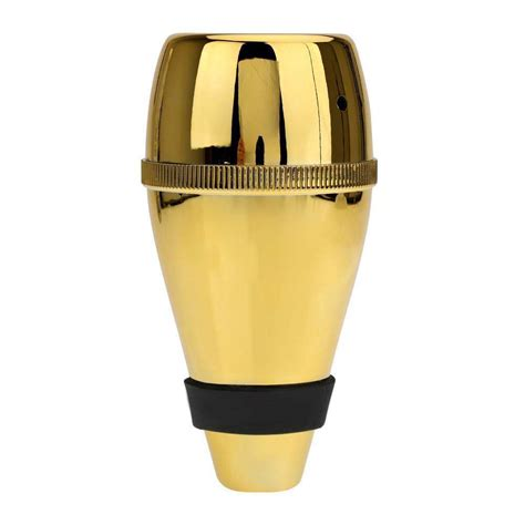 Cp Terompet trumpet practice cup mute lightweight silencer