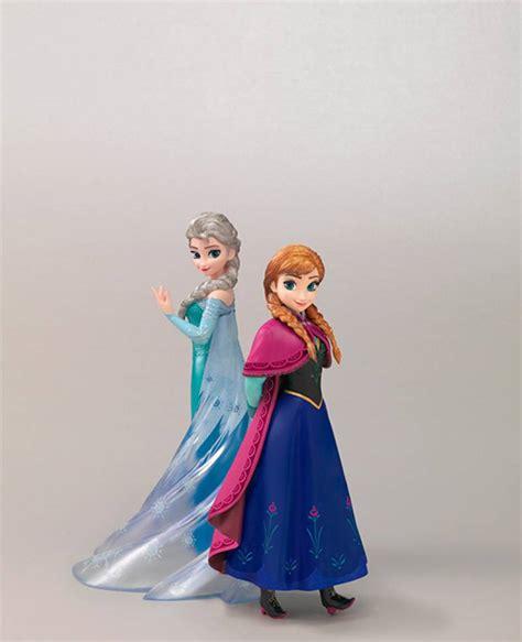 Figuarts Zero Fzo Elsa Frozen Bandai Ori figuarts zero frozen elsa