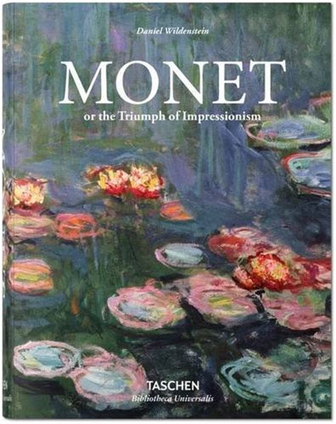 libro monet or the triumph claude monet father of impressionism masterpiece society