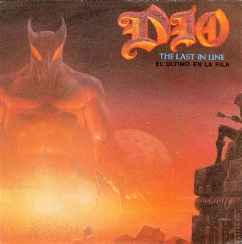 s day last line tapio s ronnie dio pages dio 7 quot single discography