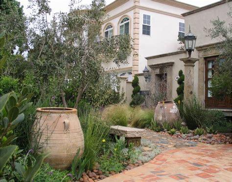 Exterior Garden Design 21 Amazing Mediterranean Outdoor Design