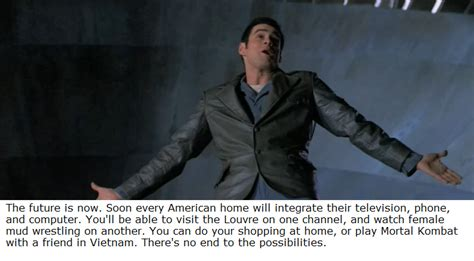 Cable Guy Meme - quotes from the cable guy quotesgram
