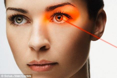 Laser Treatment To Turn Brown Blue Yes Or No by New Laser Surgery Turns Brown Blue But Critics Say It