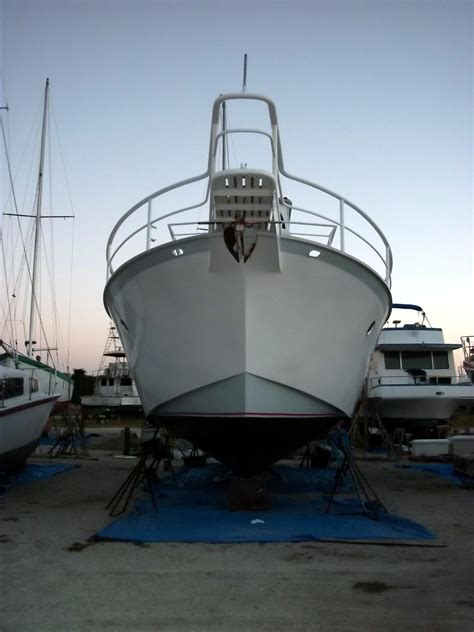 american sport fishing boats for sale 2007 used striker 44 sport fisherman sports fishing boat