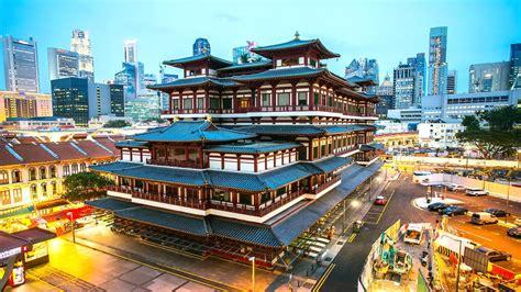 top  tourist attractions  singapore places visit