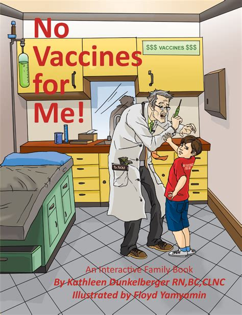 no vaccines for me dunkelberger