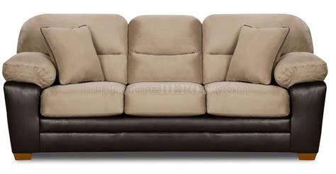mocha microfiber sofa mocha microfiber sofa loveseat set w bonded leather base
