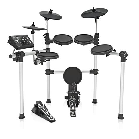 drum digital digital drums 450 electronic drum kit by gear4music at