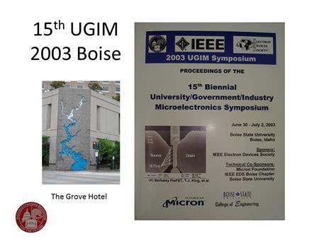 Uofl Mba Login by History Of Ugim Ugim