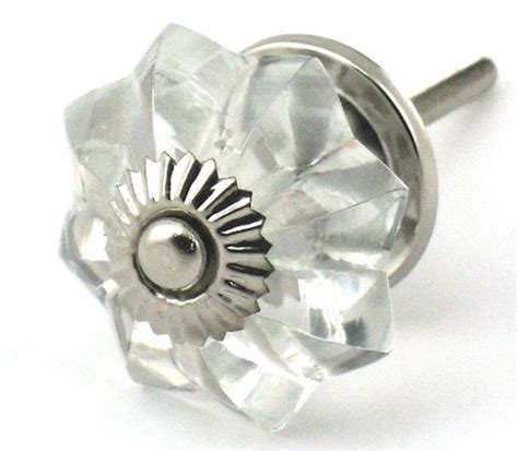 discount glass cabinet knobs discount clear melon glass cabinet knobs cupboard