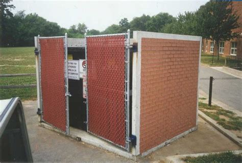 Essex Skyline Floor Plans precast concrete garbage enclosures precast buildings