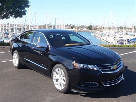 impala 2014 review review 2014 chevrolet impala with the autos post