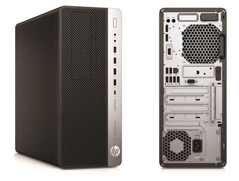 Desktop Hp Elite Desk 800 G3 Mt 1me93pa hp elitedesk 800 g3 mt lacase mu