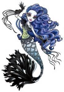 sirena von boo monster wiki