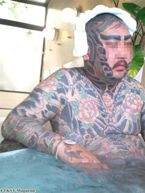 japanese yakuza yakuza pinterest