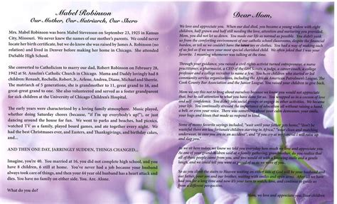 mabel robinson obituary aa rayner and sons funeral home