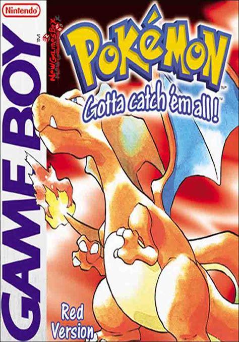 free pokemon full version download games pokemon red version free download full pc game setup