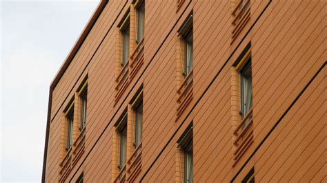 Modern Buildings Renzo Piano Building Workshop Berlin Apartments