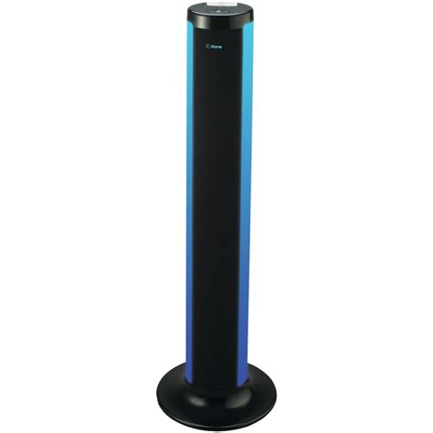 ihome color changing speaker ihome ip76wz bluetooth r led color changing tower