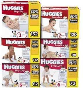 Huggies Sweepstakes - last chance enter to win huggies 100 00 dunkin donuts card more ftm