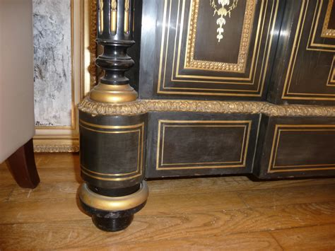 credenza for sale napoleon iii credenza boulle for sale antiques