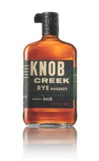review knob creek rye whiskey drinkhacker