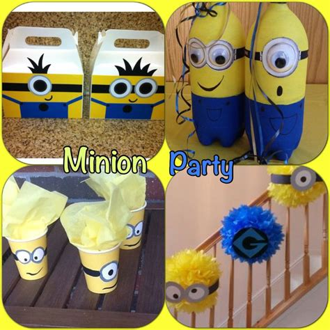 facebook themes minions 20 best images about minion party theme on pinterest
