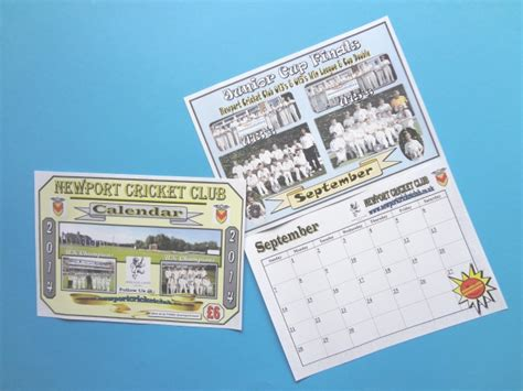 Cricket Calendar News