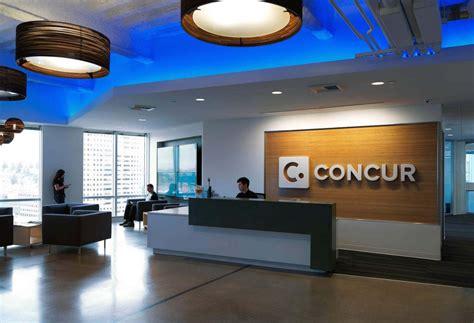 travel pr news concur introduces   integrated