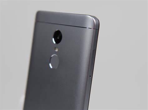Headset Xiaomi Note 4x Xiaomi Redmi Note 4x Global Version Testbericht Der Neue