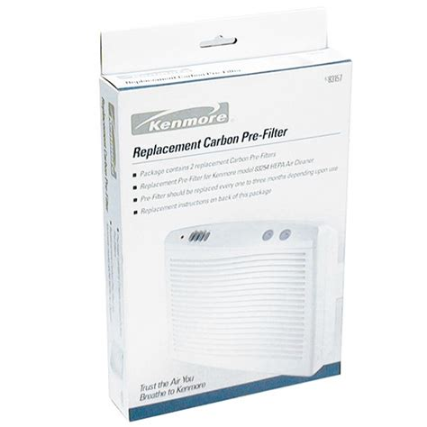 kenmore pf   replacement carbon pre filter  large