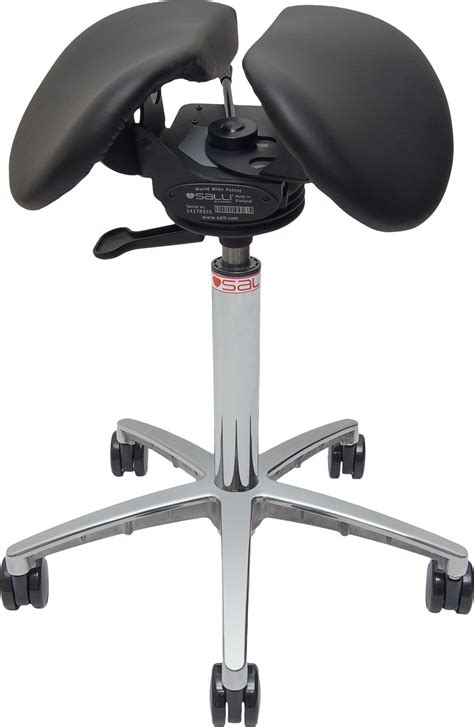 Saddle Chair by Salli Swing Fit Saddle Chair Ergonomic Chair Uk
