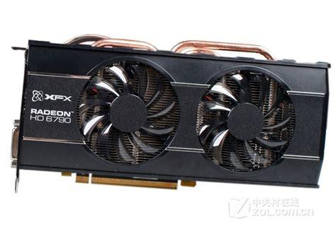 xfx radeon hd 6790 pictured techpowerup