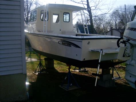 maycraft boat warranty 2007 maycraft 25 pilot house the hull truth boating