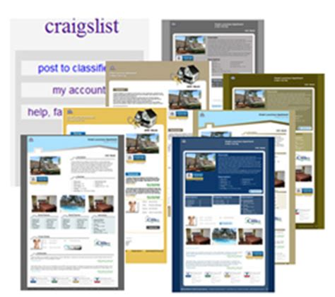 craigslist templates landlord registration approval accreditation national