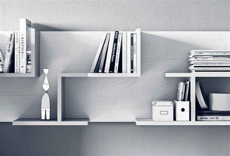 mensole porta libri mensole portalibri con pannello cross clever it