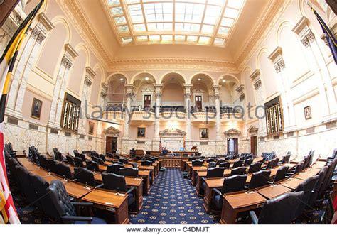 maryland house of delegates maryland state house stock photos maryland state house stock images alamy