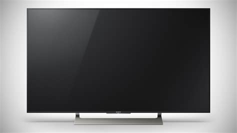 Sony KD 55XE9005 Review Trusted Reviews