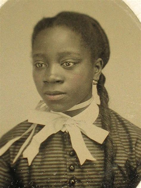 www tumblr afro amercian female pubes ancient beauty 1860s civil war era tintype photograph