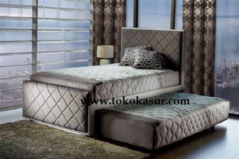 Kasur Bed Elite No 2 elite spine 2 in 1 toko kasur bed murah