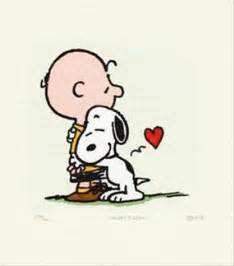 follow piper dog named snoopy